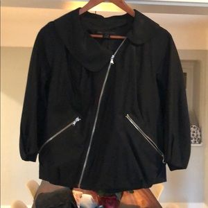 Black marc by marc jacobs jacket